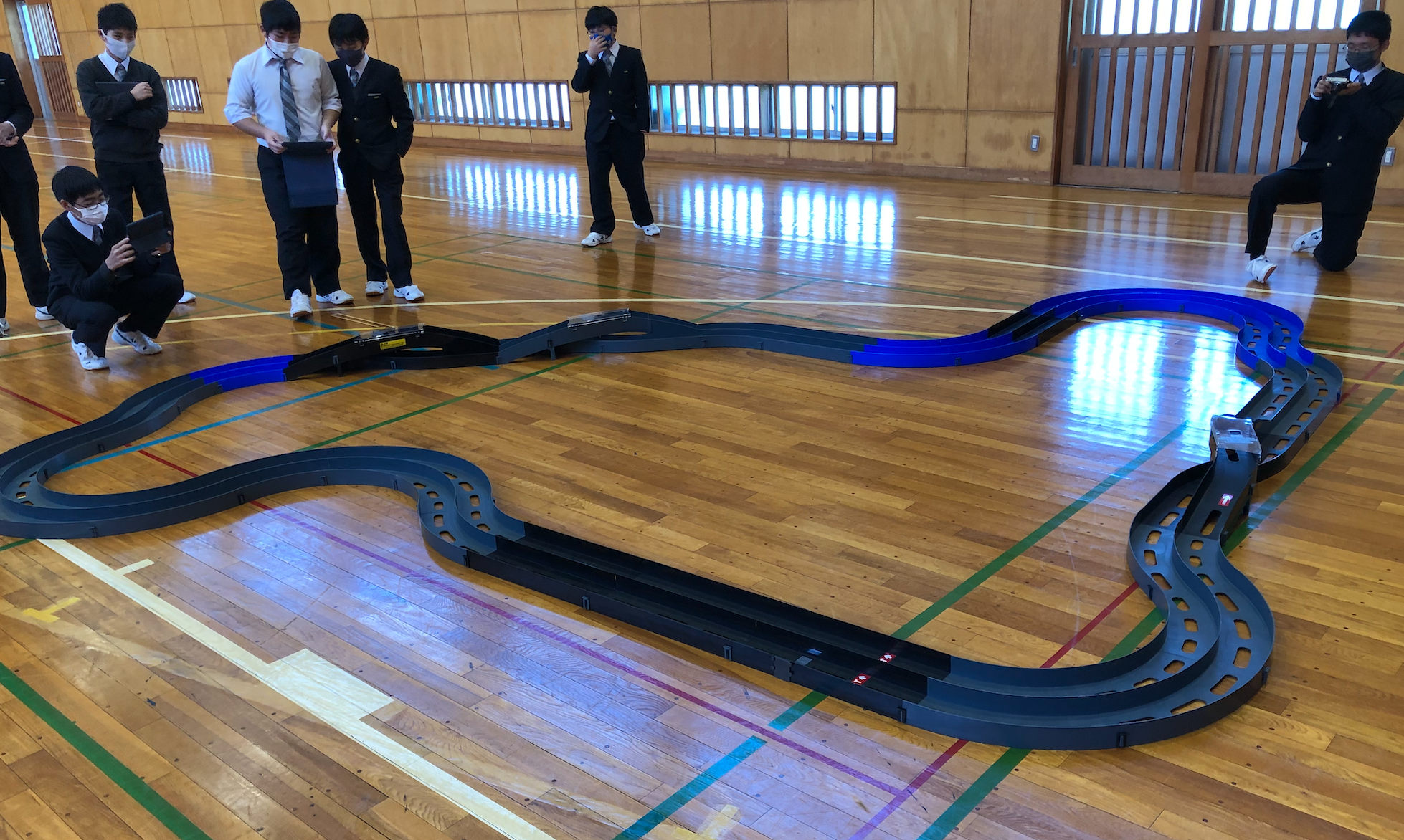 ミニ四駆4